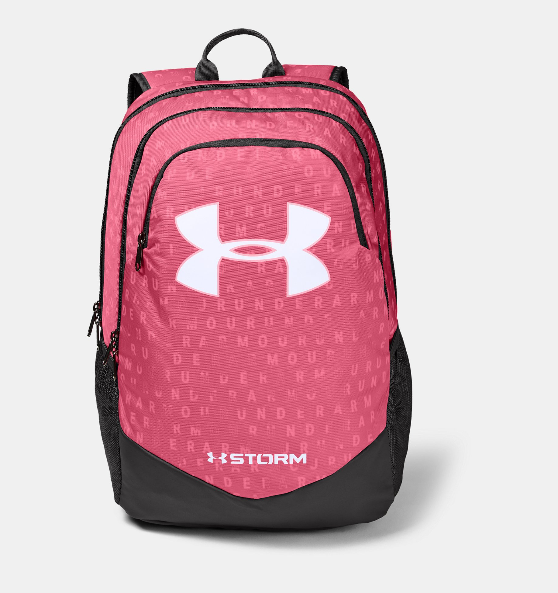 Underarmour Boys UA Storm Scrimmage Backpack