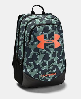 765c9791012b UA Storm Scrimmage Backpack 2 Colors Available  29.99
