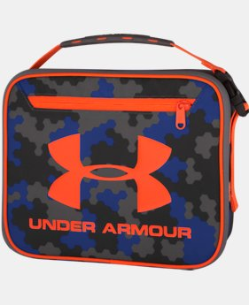 Boys' UA Lunch Box