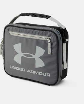 Boys' UA Lunch Box  1  Color Available $28
