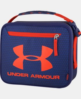 Best Seller Boys' UA Lunch Box LIMITED TIME: FREE U.S. SHIPPING 1 Color $27.99