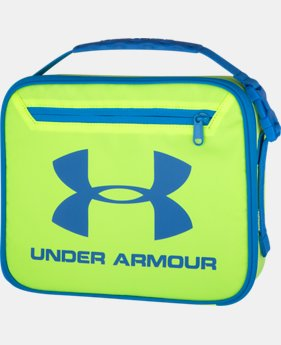 Best Seller Boys' UA Lunch Box   $27.99