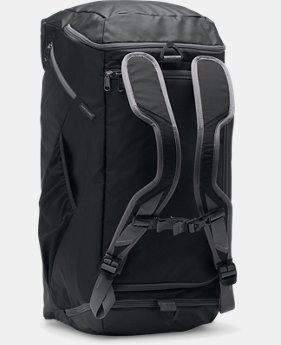 UA Storm Contain Backpack Duffle 3.0  4 Colors $79.99