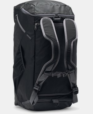 New Arrival  UA Storm Contain Backpack Duffle 3.0   $89.99