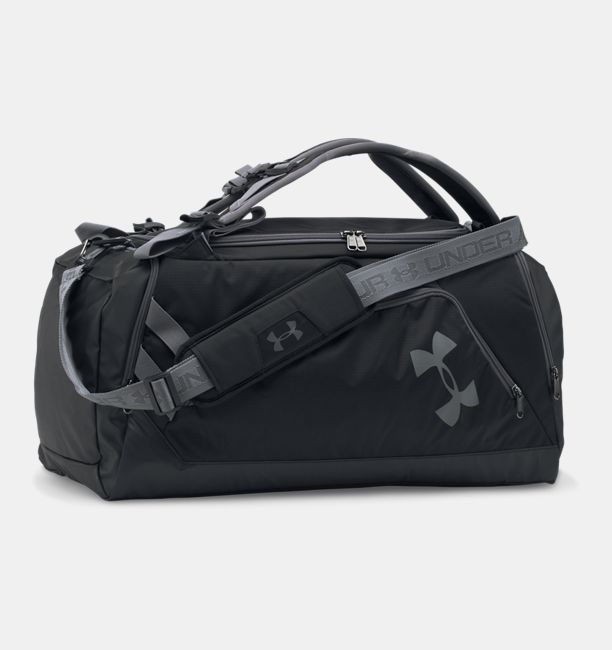 9809e0e50f1dc UA Storm Contain Backpack Duffle 3.0