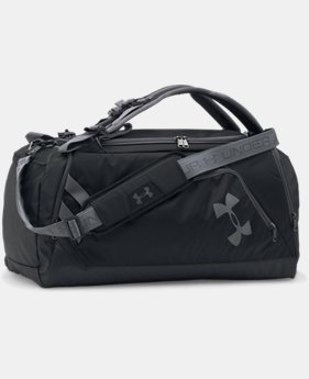 UA Storm Contain Backpack Duffle 3.0  1 Color $44.99