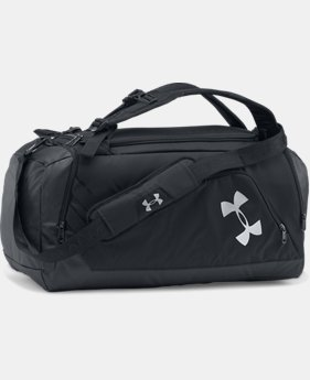UA Storm Contain Backpack Duffle 3.0 LIMITED TIME: FREE SHIPPING 1 Color $89.99