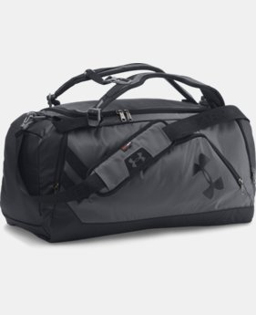 UA Storm Contain Backpack Duffle 3.0   $79.99