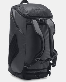 UA Storm Contain Backpack Duffle 3.0 FREE U.S. SHIPPING 1  Color Available $79.99