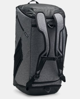 UA Storm Contain Backpack Duffle 3.0  2  Colors Available $59.99