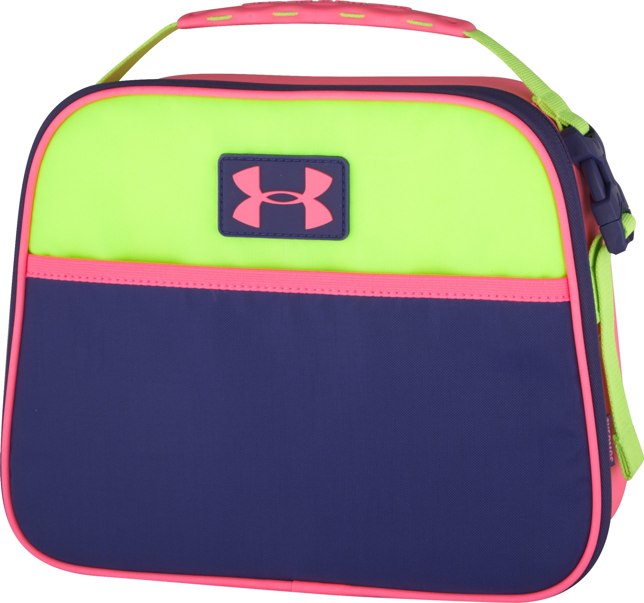 Girls' UA Lunch Box, Purple