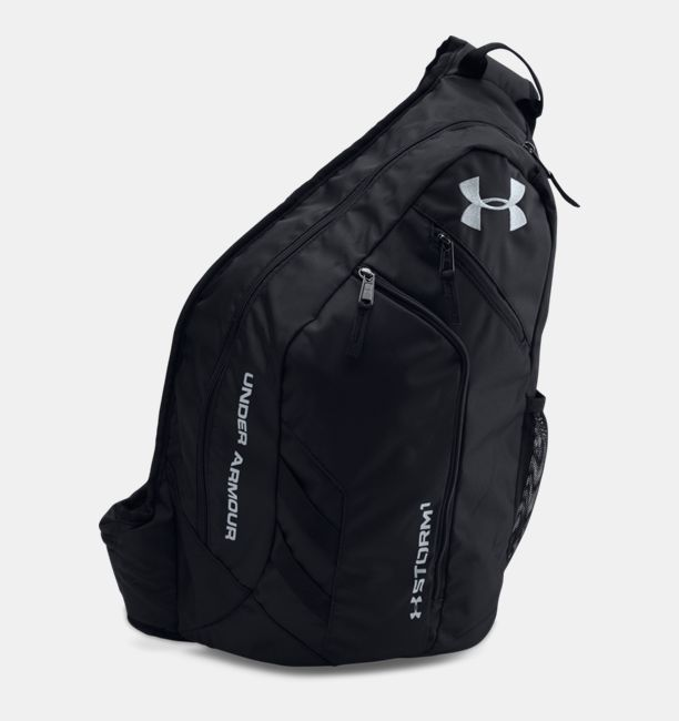 sports shoes 90c92 529ab UA Compel Sling 2.0 Backpack   Under Armour US