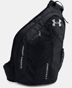 UA Compel Sling 2.0 Backpack   $54.99