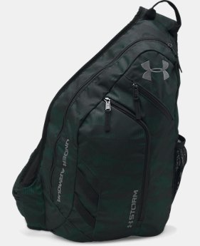 UA Compel Sling 2.0 Backpack  1 Color $64.99