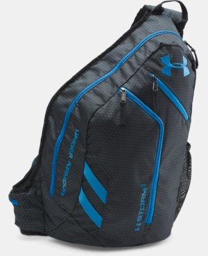 UA Compel Sling 2.0 Backpack LIMITED TIME: FREE U.S. SHIPPING  $31.49 to $41.99
