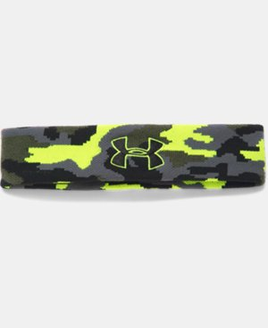 UA Jacquard Headband LIMITED TIME: FREE U.S. SHIPPING 1 Color $7.99