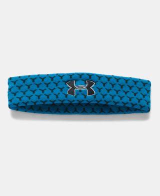 Unisex's UA Jacquard Headband