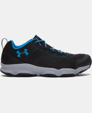 Men's UA SpeedFit Hike Low Boots  1 Color $84.74