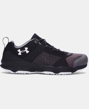 New Arrival  Men's UA SpeedFit Hike Low Boots  1 Color $149.99