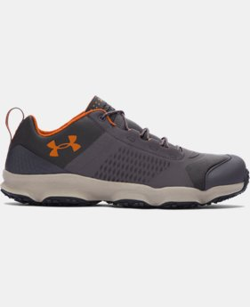 New Arrival  Men's UA SpeedFit Hike Low Boots  2 Colors $149.99