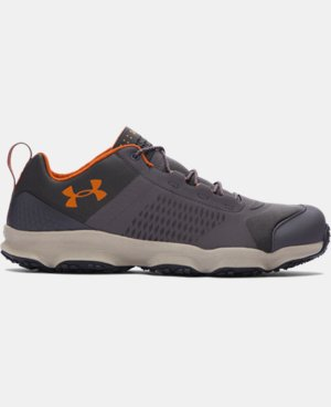 New Arrival  Men's UA SpeedFit Hike Low Boots   $149.99