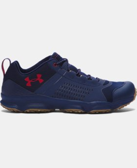 Men's UA SpeedFit Hike Low Boots  1 Color $119.99