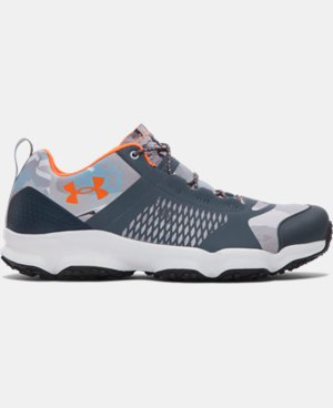 Men's UA SpeedFit Hike Low Boots LIMITED TIME: FREE U.S. SHIPPING  $119.99