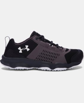 Women's UA SpeedFit Hike Low Boots   $149.99