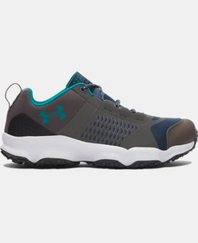 Women's UA SpeedFit Hike Low Boots  1 Color $84.74