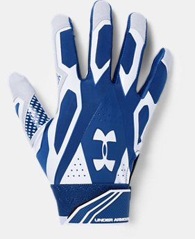 Men's UA Motive III Batting Gloves  1  Color Available $44.99