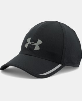 Men's UA Shadow ArmourVent™ Cap  3 Colors $22.49