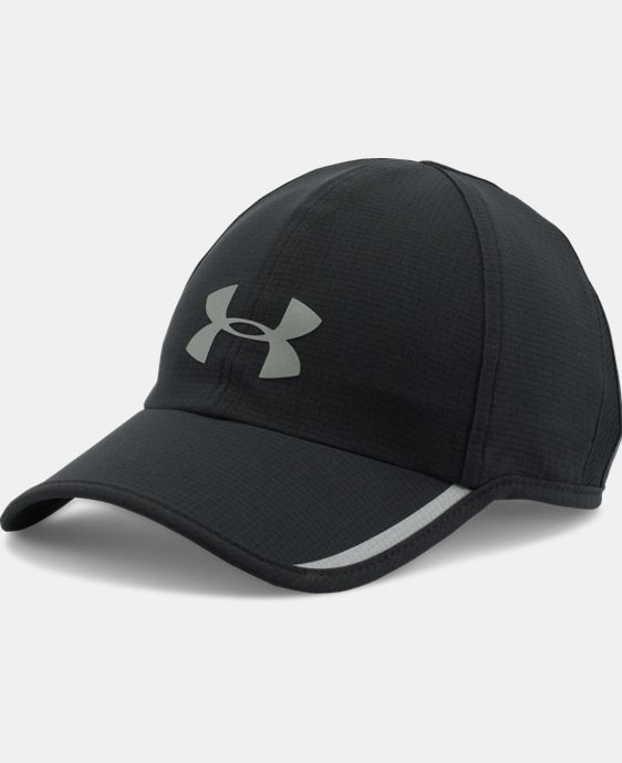 Best Seller Men's UA Shadow ArmourVent™ Cap  LIMITED TIME: FREE U.S. SHIPPING 2 Colors $24.99
