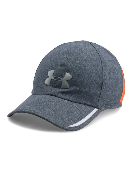 9b25d47463c This review is fromMen s UA Shadow ArmourVent™ Cap.