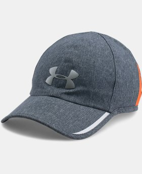Best Seller Men's UA Shadow ArmourVent™ Cap  4 Colors $24.99