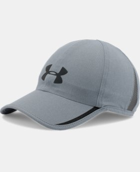 Men's UA Shadow ArmourVent™ Cap  1 Color $18.74