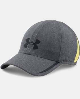 Best Seller Men's UA Shadow ArmourVent™ Cap  3 Colors $24.99