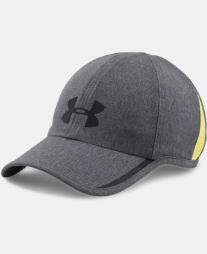 Men's UA Shadow ArmourVent™ Cap  LIMITED TIME: FREE U.S. SHIPPING 1 Color $18.99