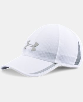 Men's UA Shadow ArmourVent™ Cap   $29.99