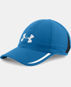 Men's UA Shadow ArmourVent™ Cap