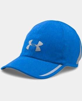 Men's UA Shadow ArmourVent™ Cap   7 Colors $17.99 to $29.99