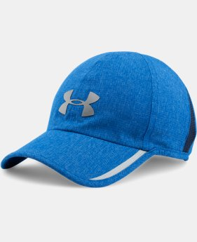 Men's UA Shadow ArmourVent™ Cap  1 Color $24.99