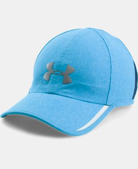 Men's UA Shadow ArmourVent™ Cap  2 Colors $18.74