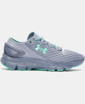 Women's UA SpeedForm® Gemini 2 Record Running Shoes *Ships 2/29/16*