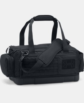UA Tactical Range Bag 2.0  1 Color $119.99