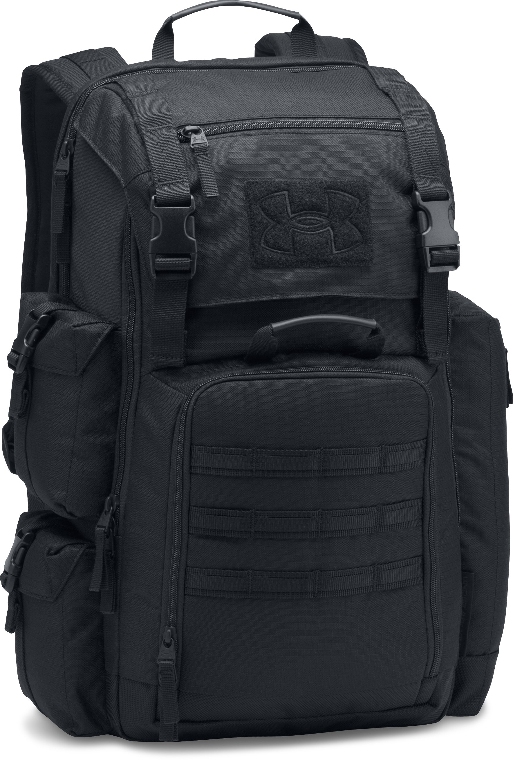 UA Tactical Day Pack, Black , undefined