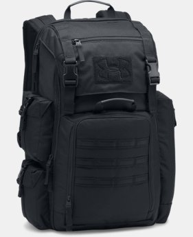UA Tactical Day Pack   $99.99