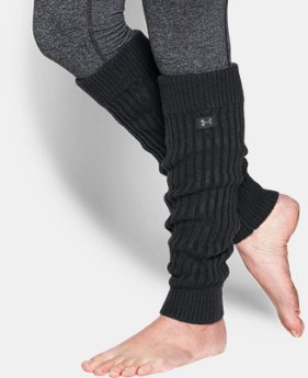 Women's UA Around Town Leg Warmers