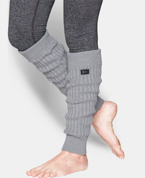 Women's UA Around Town Leg Warmers  1 Color $14.24
