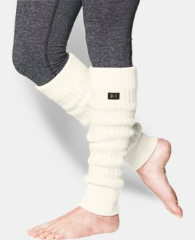 Women's UA Around Town Leg Warmers  1 Color $18.99