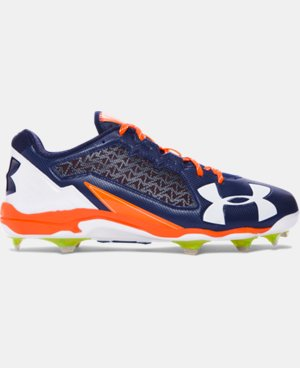 Men's UA Deception Low DiamondTips Baseball Cleats LIMITED TIME: FREE U.S. SHIPPING 1 Color $99.99